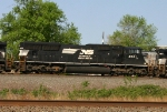 SD70M 2631